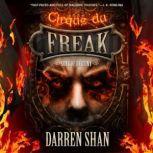 Sons of Destiny, Darren Shan