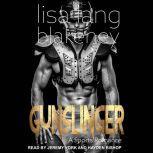 Gunslinger A Sports Romance, Lisa Lang Blakeney
