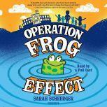 Operation Frog Effect, Sarah Scheerger