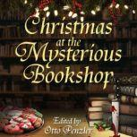 Christmas at the Mysterious Bookshop, Otto Penzler