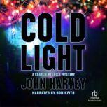 Cold Light, John Harvey
