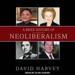 A Brief History of Neoliberalism, David Harvey