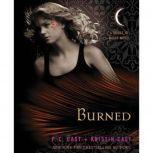 Burned, P. C. Cast