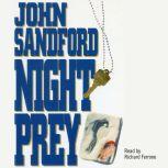 Night Prey, John Sandford