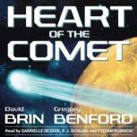 Heart of the Comet, Gregory Benford; David Brin