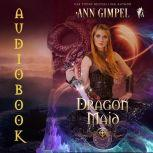 Dragon Maid Highland Fantasy Romance, Ann Gimpel