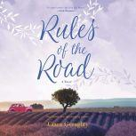 Rules of the Road A Novel, Ciara Geraghty
