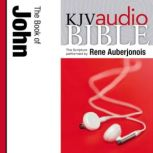 Pure Voice Audio Bible - King James Version, KJV: (30) John, Zondervan