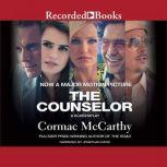 The Counselor A Screenplay, Cormac McCarthy