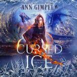 Cursed Ice Paranormal Fantasy, Ann Gimpel