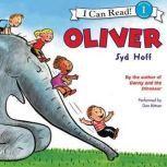 Oliver, Syd Hoff