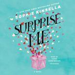 Surprise Me, Sophie Kinsella