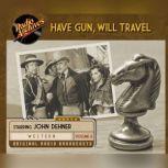 Have Gun, Will Travel, Volume 6, Various