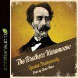The Brothers Karamazov, Fyodor Dostoevsky