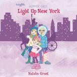 Light Up New York, Natalie Grant