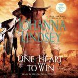 One Heart to Win, Johanna Lindsey