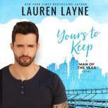 Yours to Keep, Lauren Layne