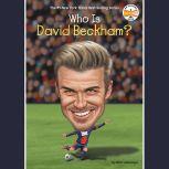 Who Is David Beckham?, Ellen Labrecque