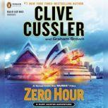 Zero Hour, Clive Cussler