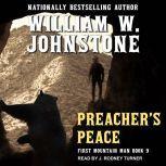 Preacher's Peace, William W. Johnstone