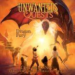 Dragon Fury, Lisa McMann