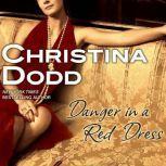 Danger in a Red Dress, Christina Dodd