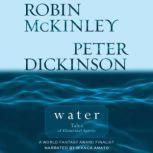 Water Tales of Elemental Spirits, Robin McKinley