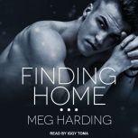 Finding Home, Meg Harding