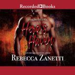 Hero's Haven, Rebecca Zanetti