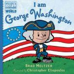 I am George Washington, Brad Meltzer