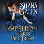 Sapphires Are an Earl's Best Friend, Shana Galen