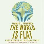 The World Is Flat 3.0, Thomas L. Friedman