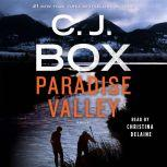 Paradise Valley, C. J. Box