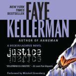 Justice, Faye Kellerman
