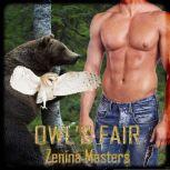 Owl's Fair, Zenina Masters