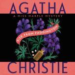 4:50 From Paddington, Agatha Christie
