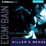 Killer's Wedge, Ed McBain