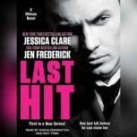 Last Hit, Jessica Clare