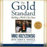 The Gold Standard Building a World-Class Team, Mike Krzyzewski