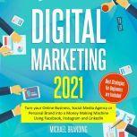 Digital Marketing 2021, Michael Branding