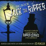 The Big Book of Jack the Ripper, Otto Penzler