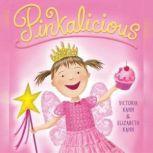 Pinkalicious, Victoria Kann