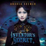 The Inventor's Secret, Andrea Cremer