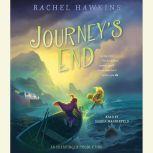 Journey's End, Rachel Hawkins