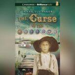 The Curse of the Buttons, Anne Ylvisaker