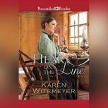 Heart on the Line, Karen Witemeyer