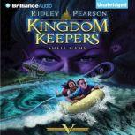 Kingdom Keepers V Shell Game, Ridley Pearson