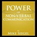 Non-Verbal Communication, Tony Alessandra