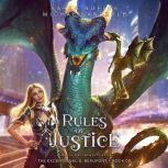 Rules of Justice, Sarah Noffke/Michael Anderle