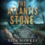 The Atlantis Stone, Nick Hawkes
